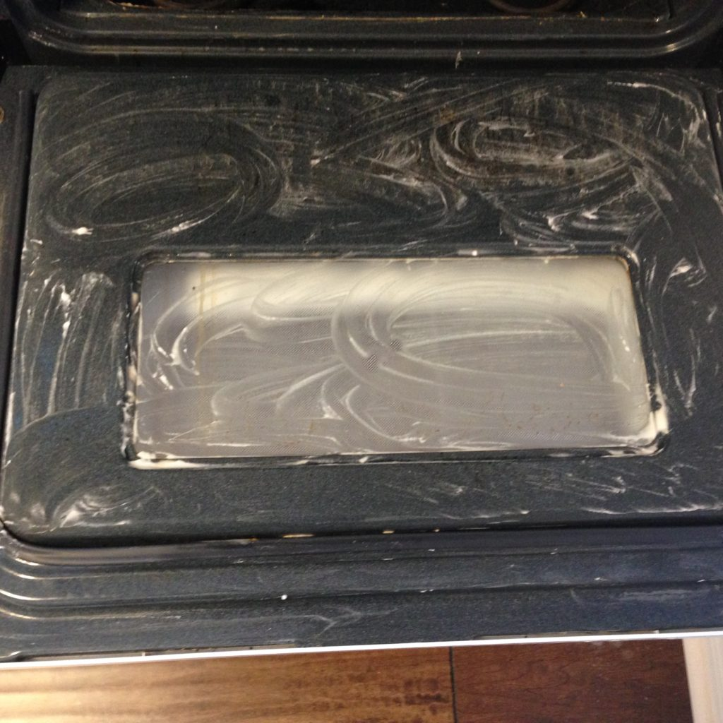cleaning service toronto cleaning oven baking soda