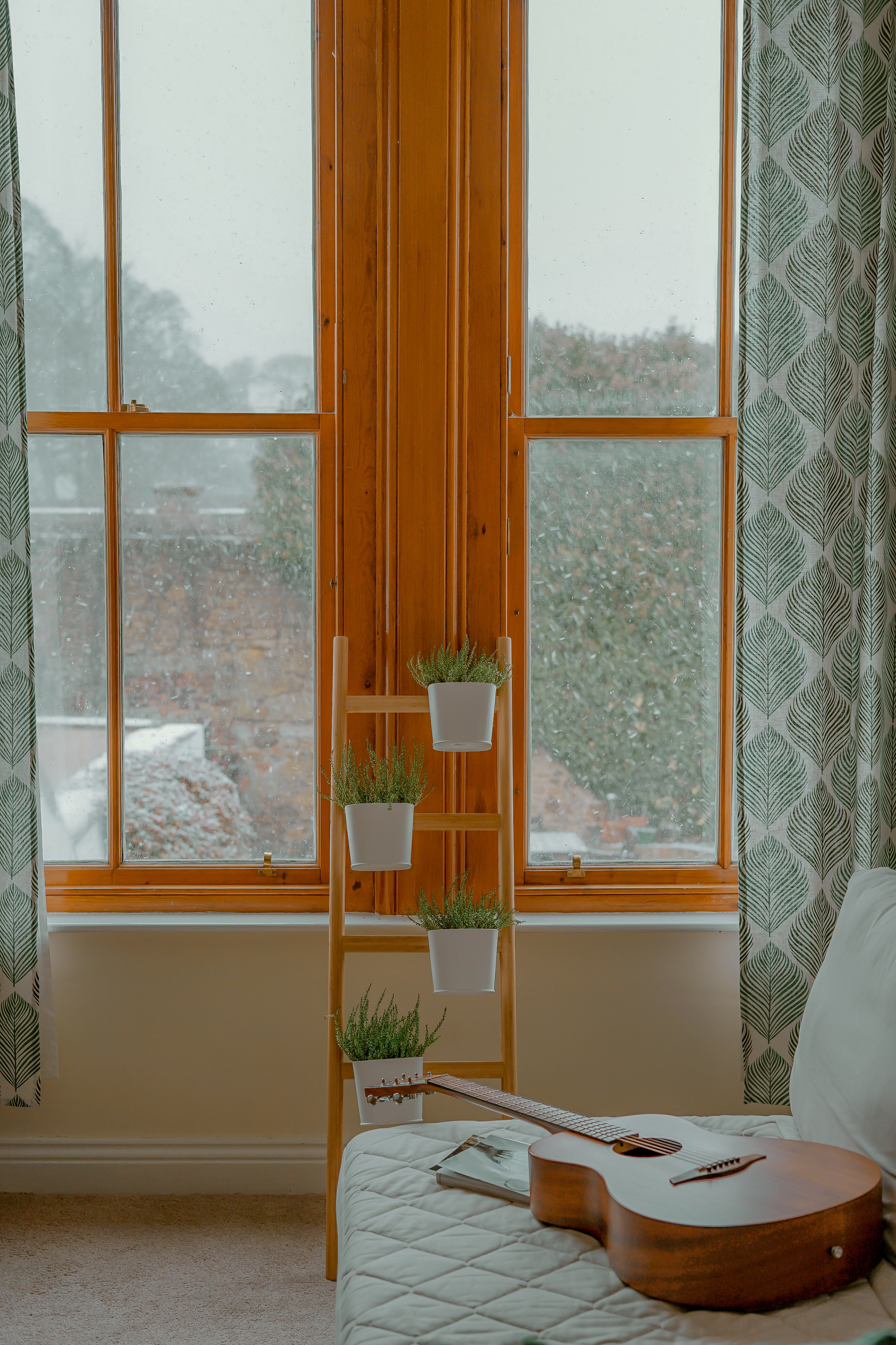 How to prepare the home for winter - Maidstr Cleaning